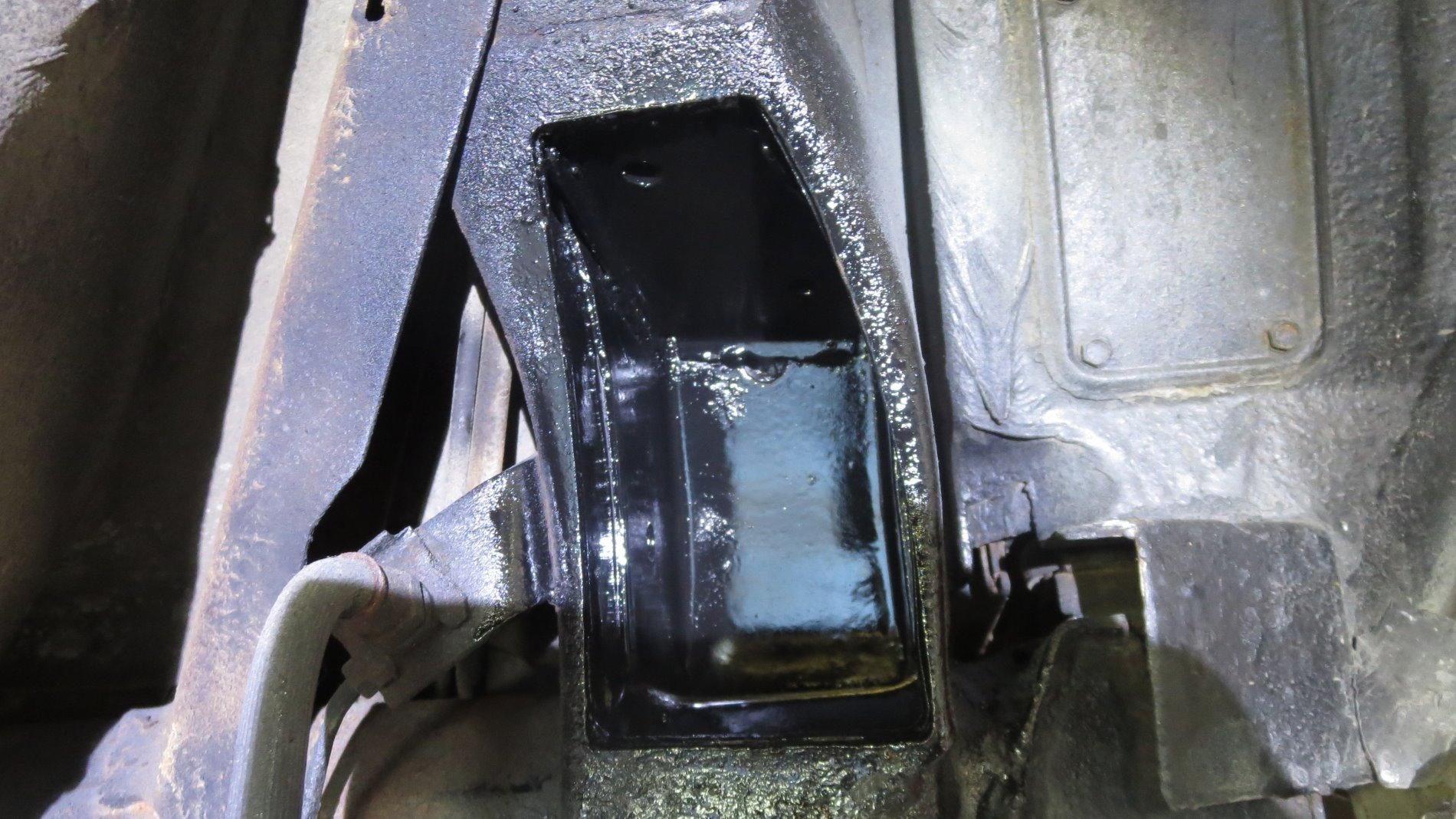 79 - Trailing arm rebuild - CorvetteForum - Chevrolet