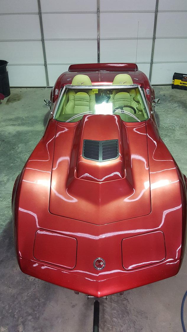 C3 single turbo project - Page 2 - CorvetteForum - Chevrolet