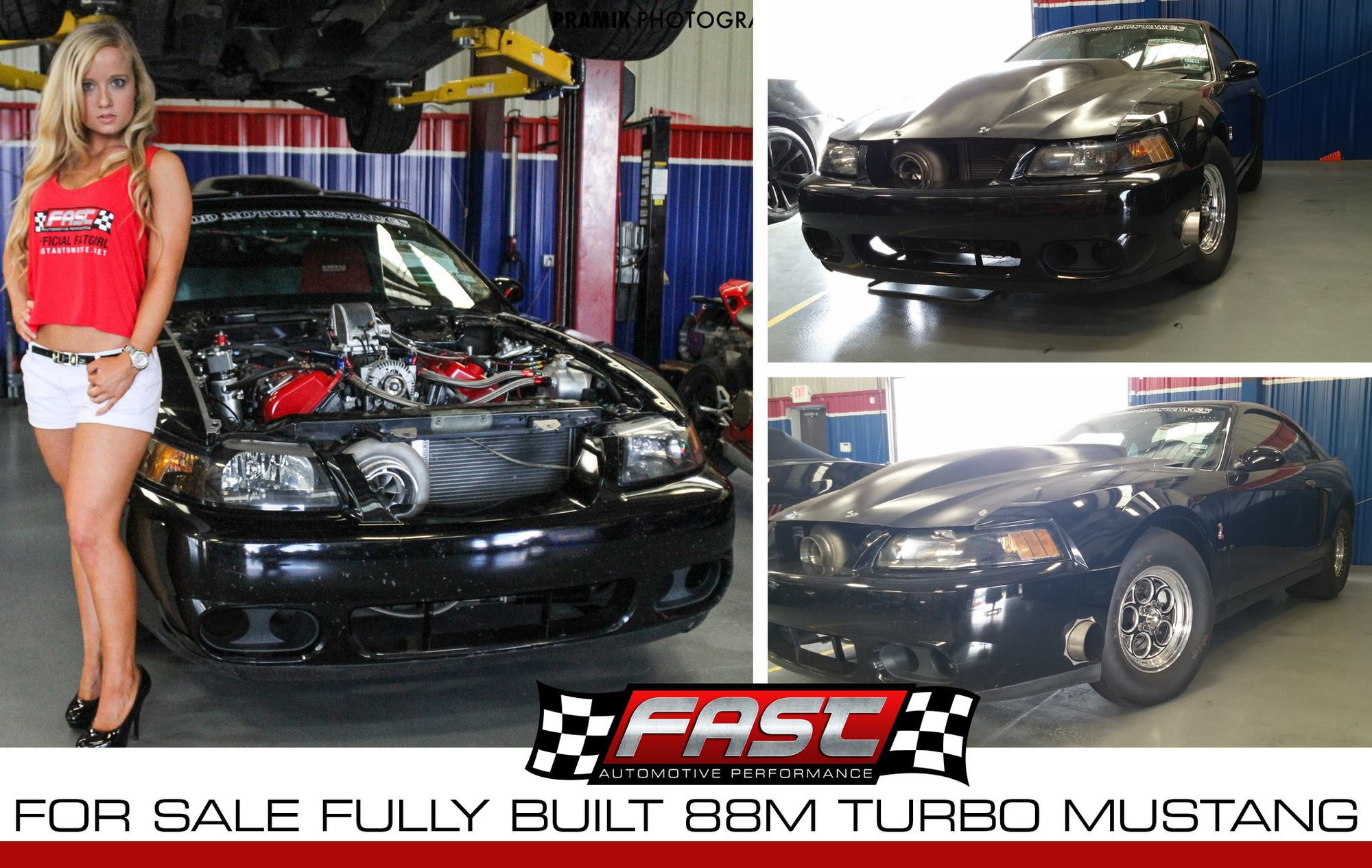 FS: 2003 Cobra 88mm Turbo DRAG CAR - CorvetteForum - Chevrolet ...