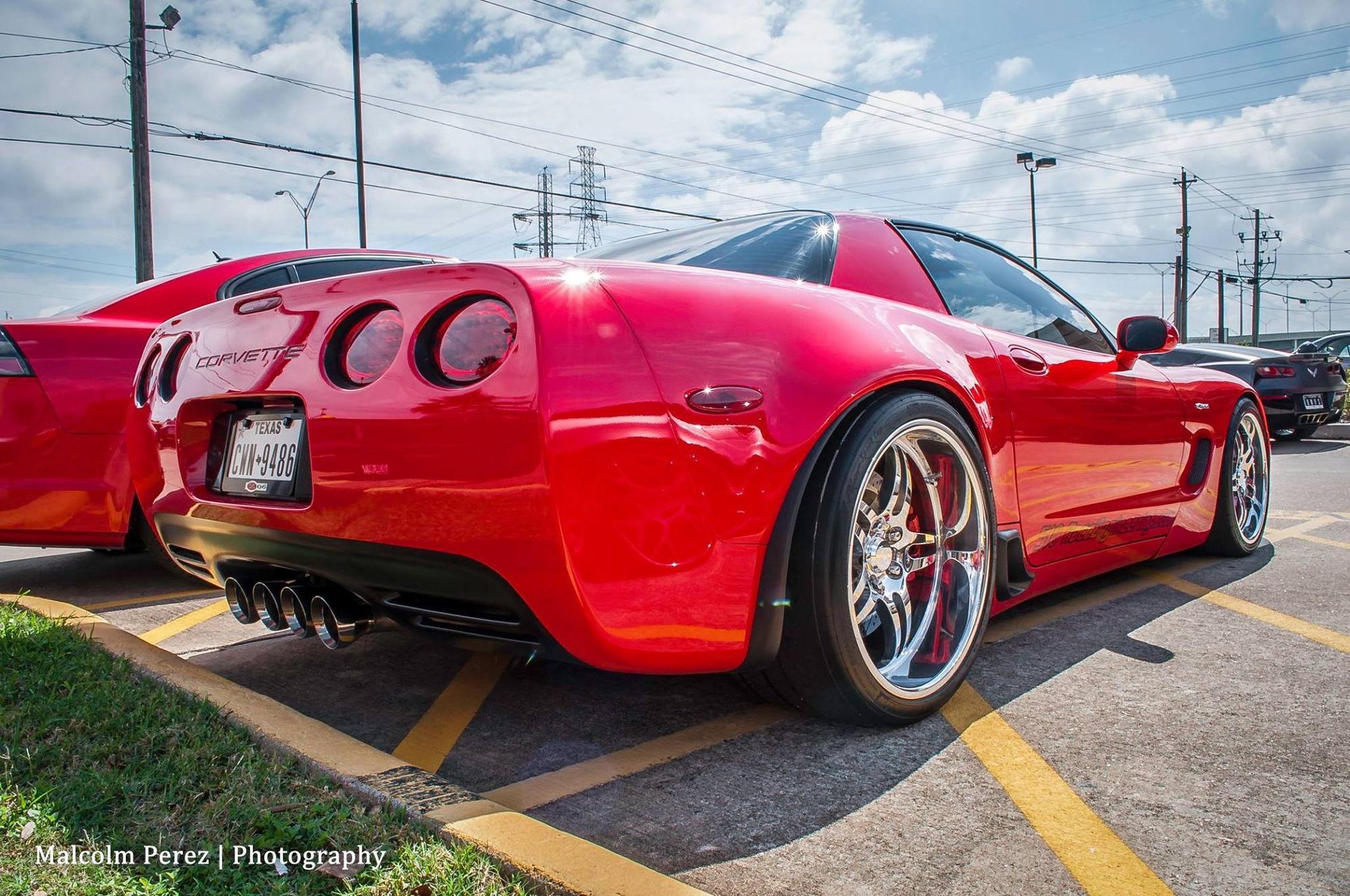 New Chevrolet Corvette Huntsville >> All new CCW SP540 hybrid 19/20 setup - Page 2 - CorvetteForum - Chevrolet Corvette Forum Discussion
