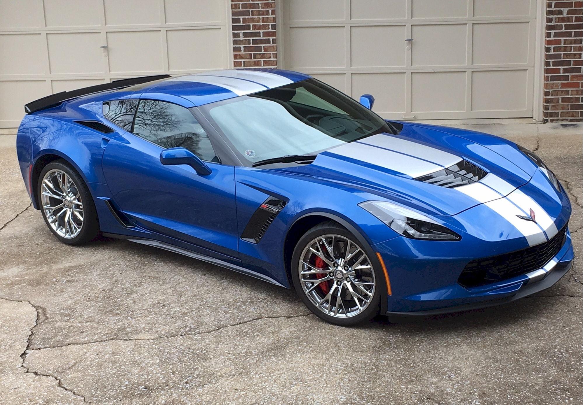 Official Laguna Blue C7 Thread Page 40 Corvetteforum