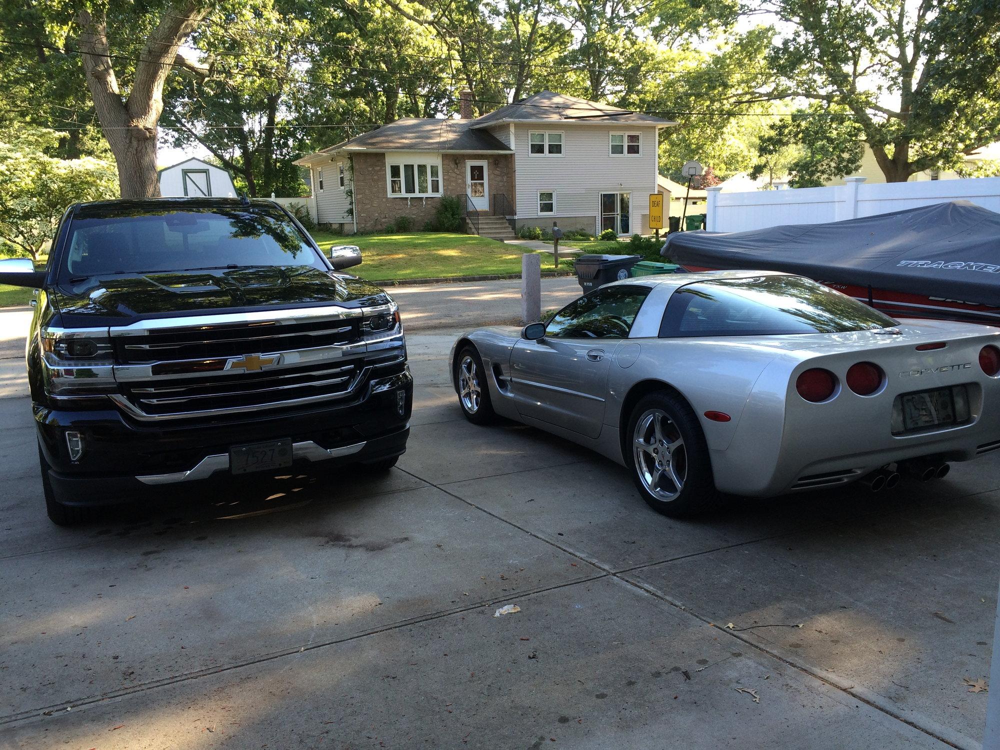 Paul Masse Chevrolet >> C6 to C7 in 11 months. - CorvetteForum - Chevrolet Corvette Forum Discussion