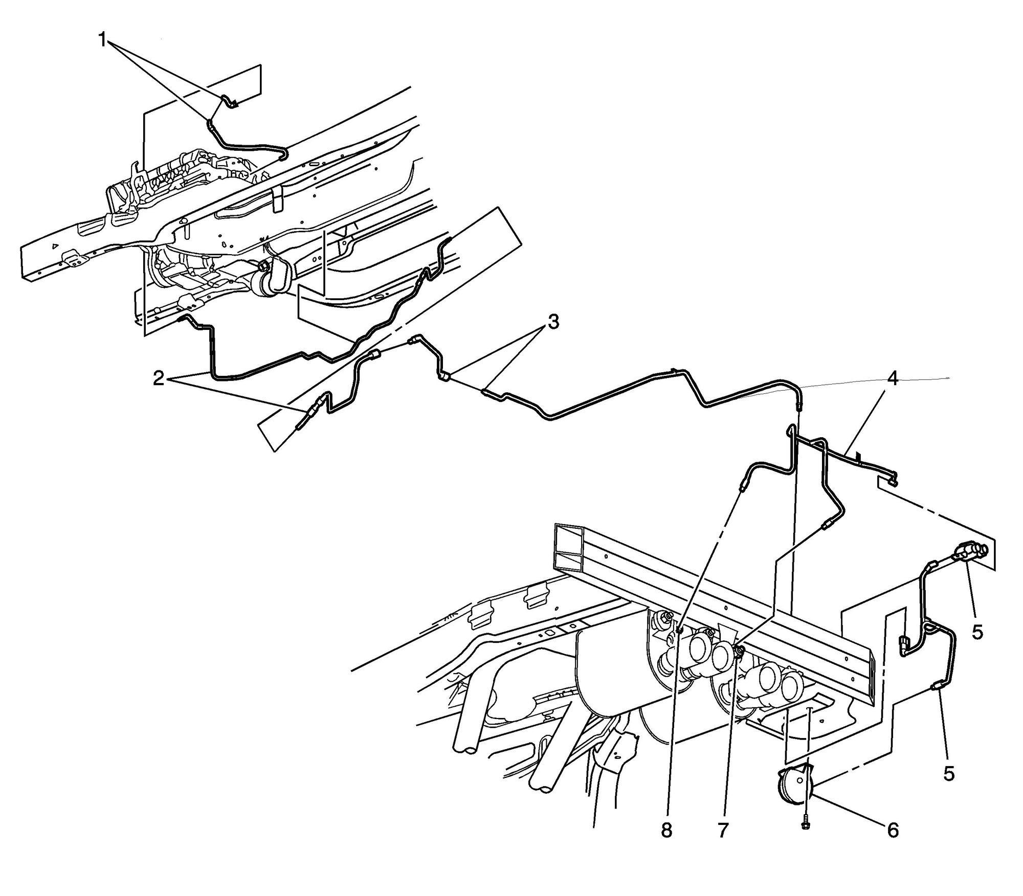z06 muffler valves    dual