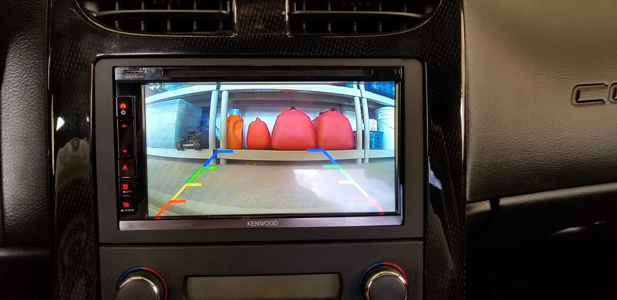 Waze and new radio head unit - CorvetteForum - Chevrolet