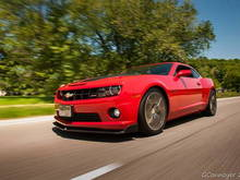 Corvettes and GM Cars