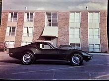 1970  Corvette   1943705400182