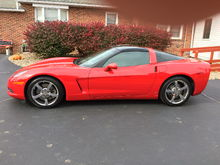 2014 pictures of vette