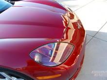 Corvette # 7