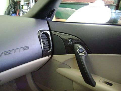 Interior Paint Trim How Much Is Too Much Page 2 Corvetteforum Chevrolet Corvette Forum