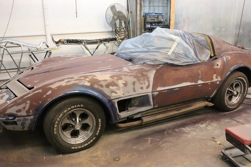 Fantom Works - CorvetteForum - Chevrolet Corvette Forum