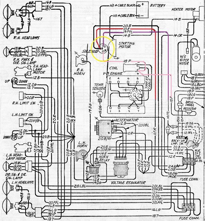 Heater control assembly - CorvetteForum - Chevrolet Corvette Forum ...