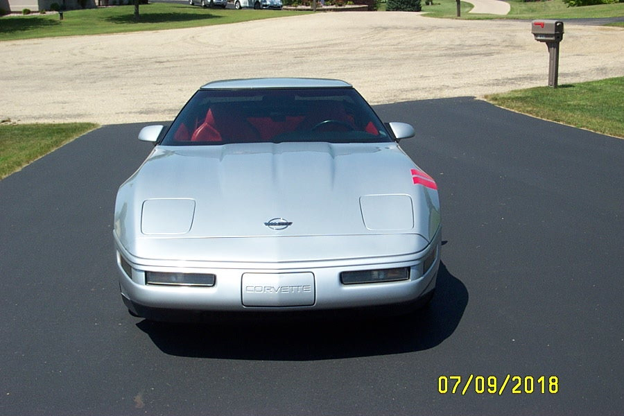 Fs For Sale 1996 Collector Edition Lt4 Northern Ill