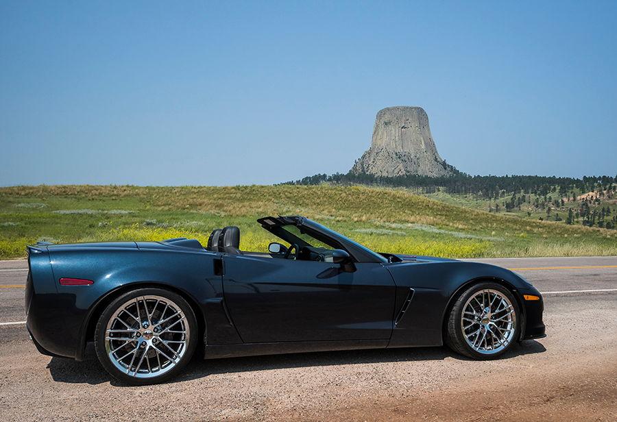 Night Racing Blue 2014 Corvette.html | Autos Weblog