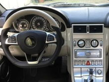 Hello everyone pleasee i need help, does any of you guys knows how to do this stearing wheel?? And the shifter ? Pleade help i got in love !!