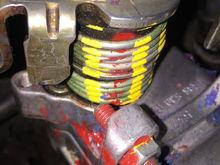 Bosch VE IP Throttle Return Springs