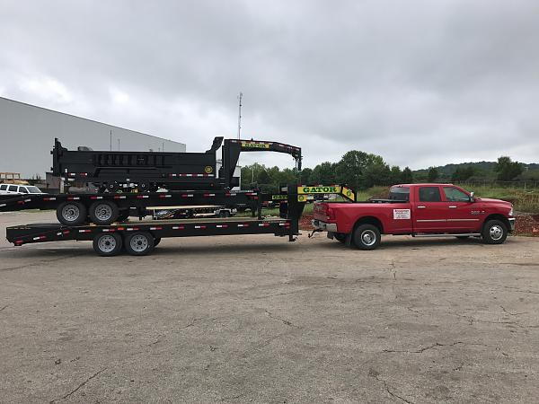 Another Aisin vs 68RFE thread - Dodge Diesel - Diesel Truck Resource
