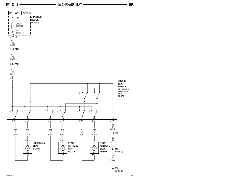 Diagram 2012 Dodge Ram Power Seat Wiring Diagram Full Version Hd Quality Wiring Diagram Schematicny2j Eticaenergetica It