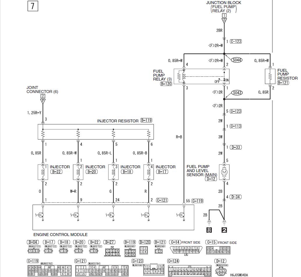 Fuel Issue, Unknown Issue, HELP. - Page 3 - EvolutionM - Mitsubishi Lancer  and Lancer Evolution CommunityEvolutionM