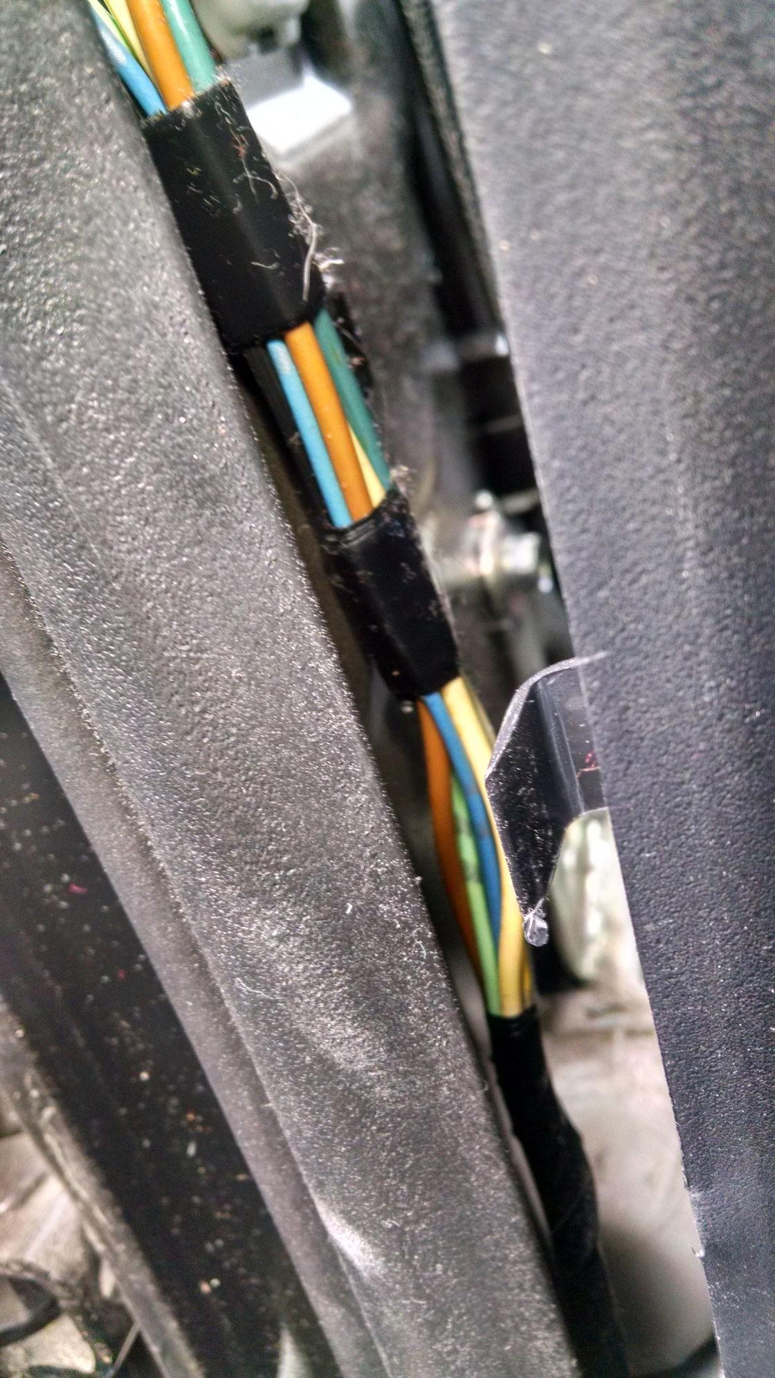 2011 Lancer speaker wire colors. Need help - EvolutionM - Mitsubishi ...
