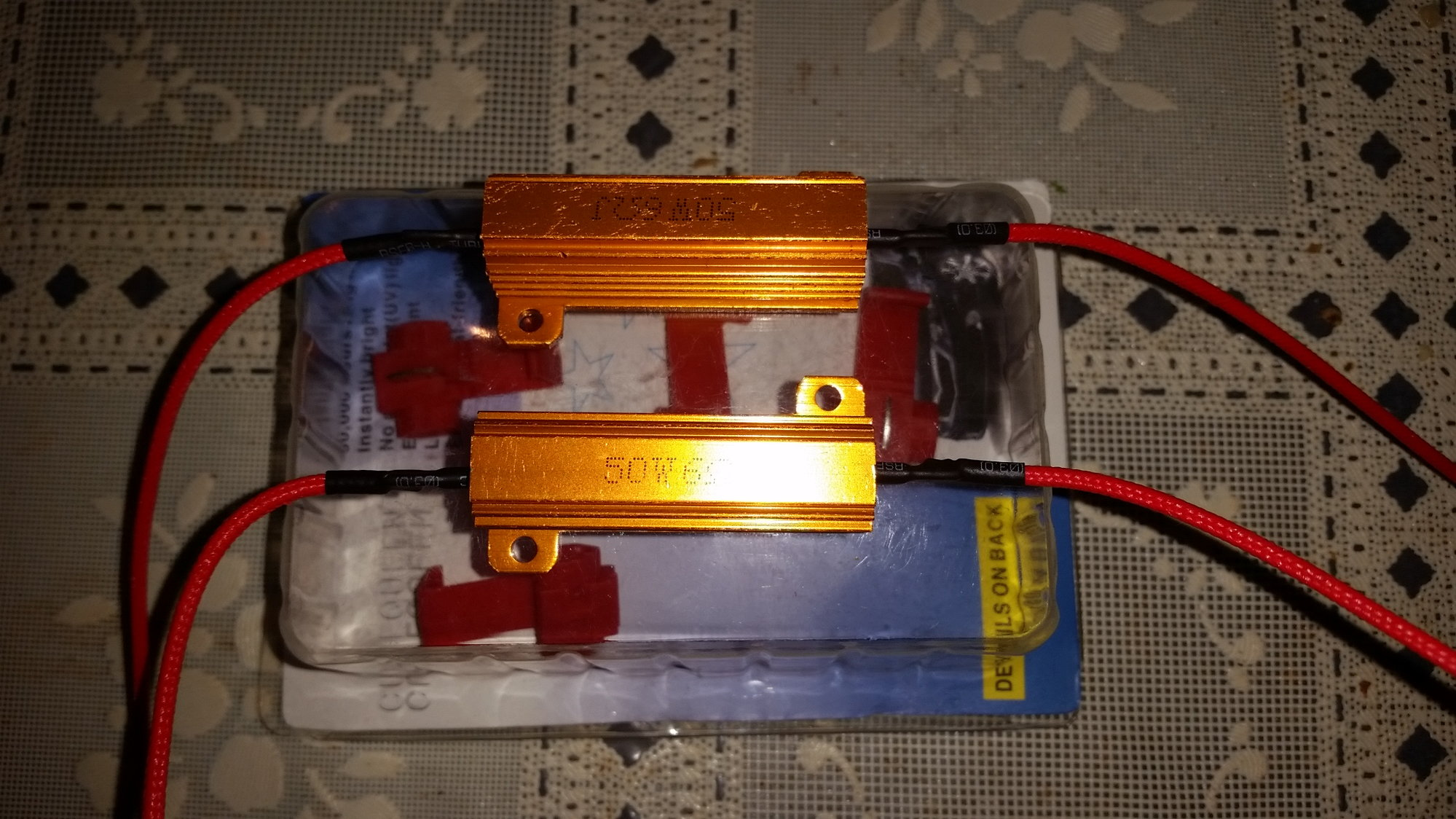 How To Diy Signal Switchback And Drl Include Optional Fender Led Switch Back Wiring 7443 Harness