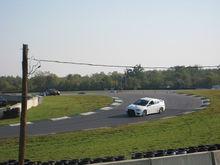 Summit Point Shenandoah (Car was stock)