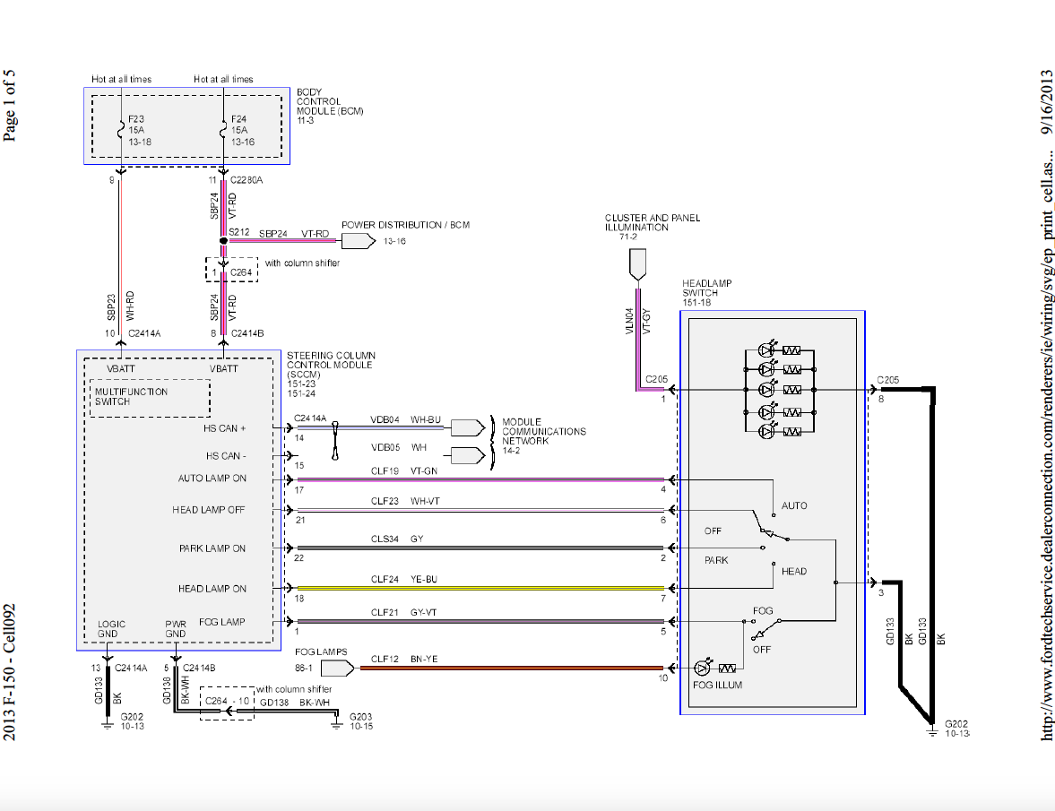 A Street Glide Wiring Diagram For 2012 Will Be 2011 Wide 2013 F150 Exterior Lights Wire Harnesses Diagrams Ford Stereo