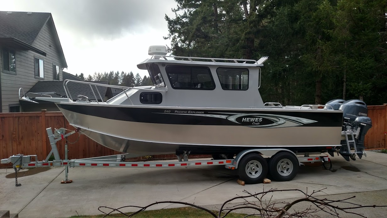 Boat Towing Thread - Page 3 - Ford F150 Forum - Community of