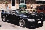 2000 Mustang GT Roush