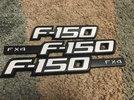 2011 F150 FX4