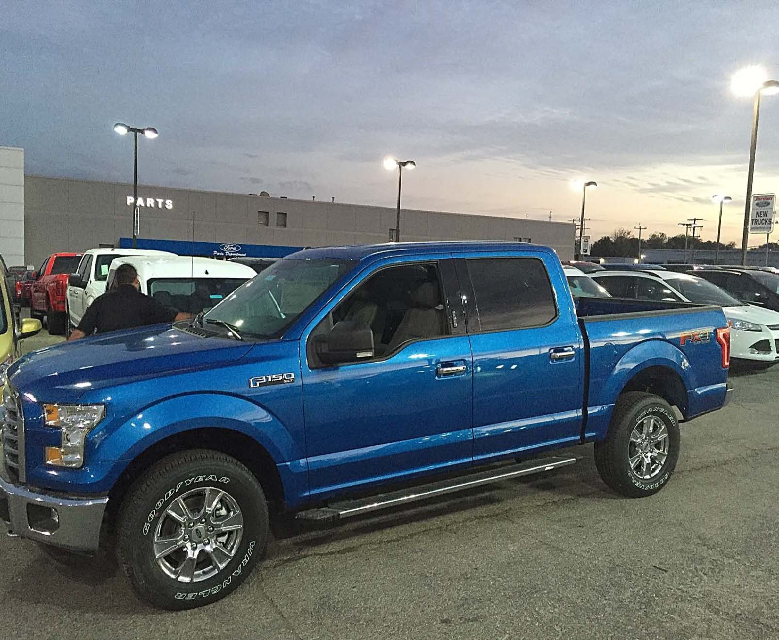 Car Dealerships San Antonio >> Post 2015+ XLT pictures ! - Page 20 - Ford F150 Forum