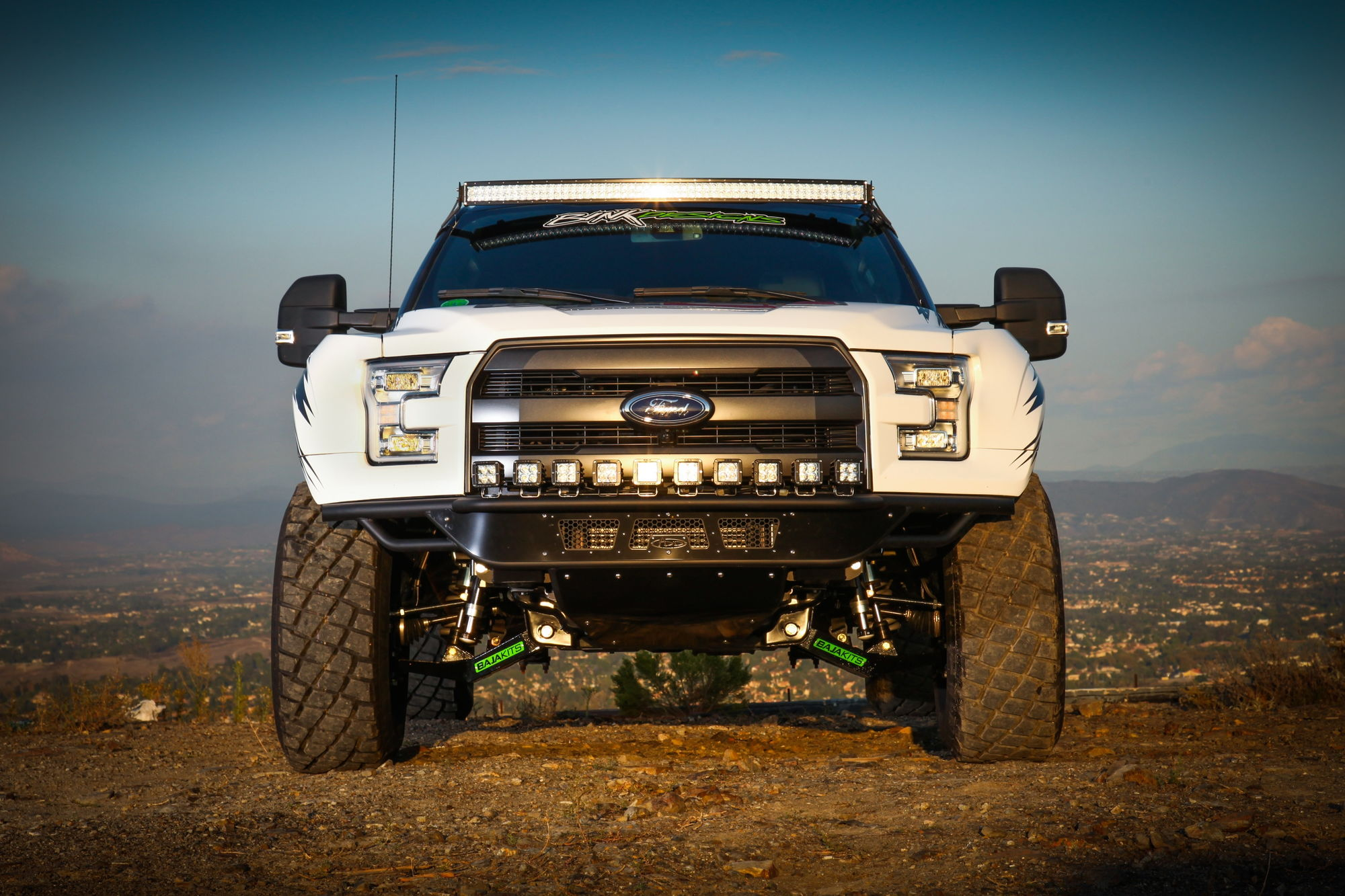 Bajakits - We have what you need! - Ford F150 Forum ...