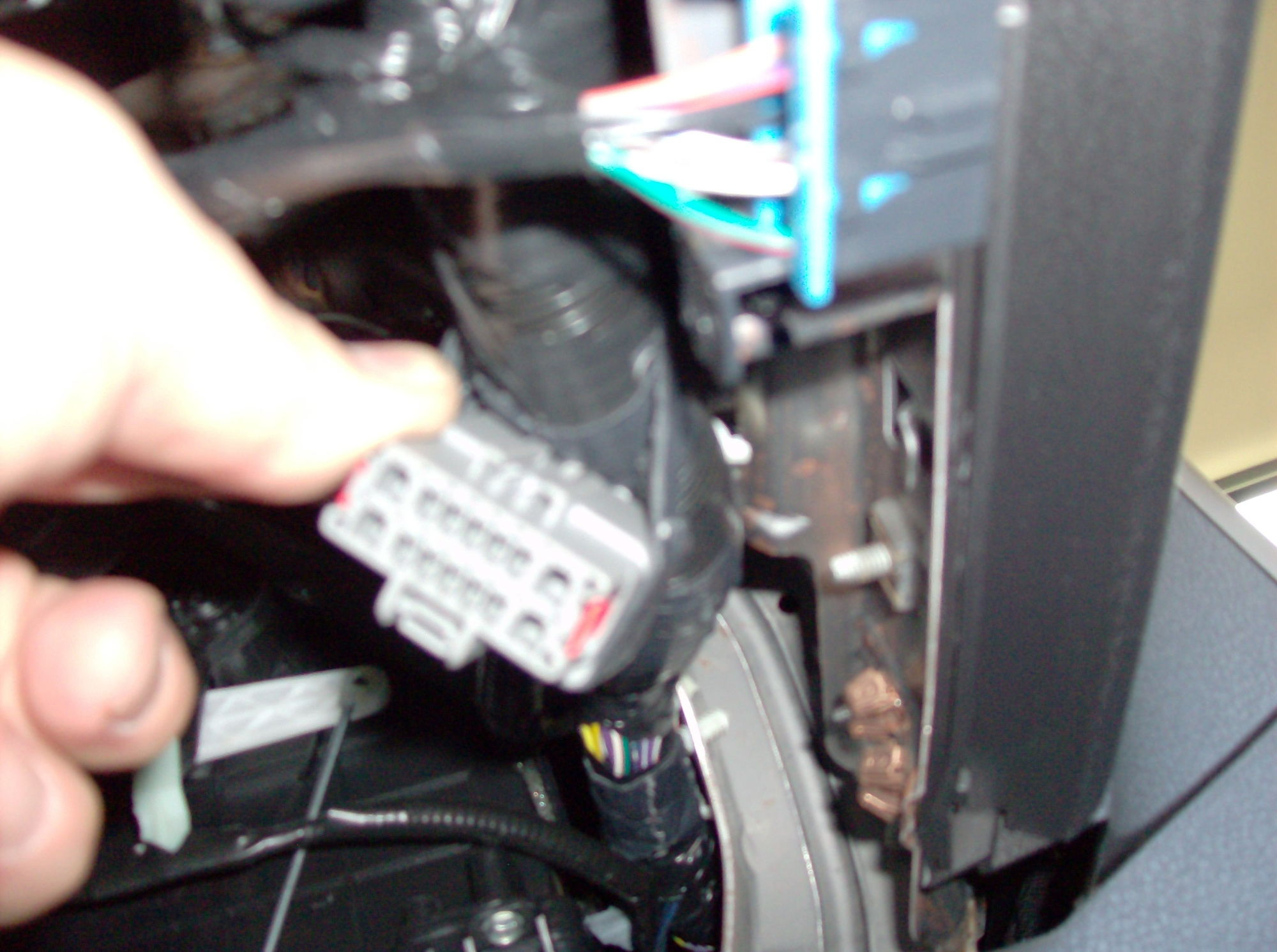 oen 2012 trailer brake controller help identify ford. Black Bedroom Furniture Sets. Home Design Ideas