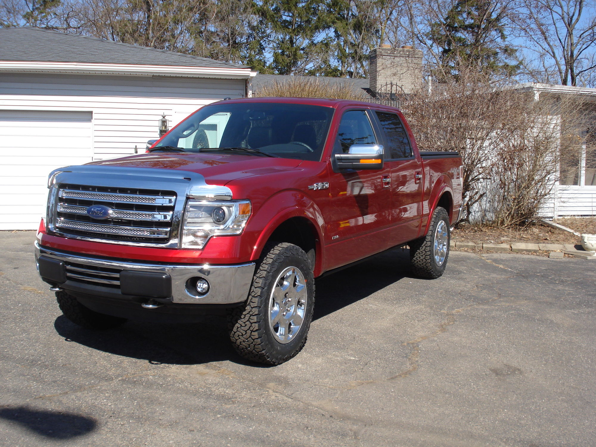 Bf goodrich all terrain k02 page 11 ford f150 forum community of ford truck fans