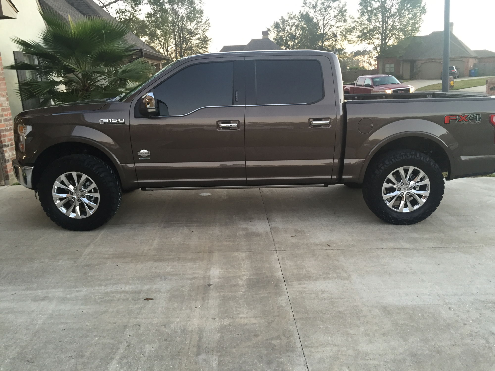 the king ranch club page 6 ford f150 forum. Black Bedroom Furniture Sets. Home Design Ideas