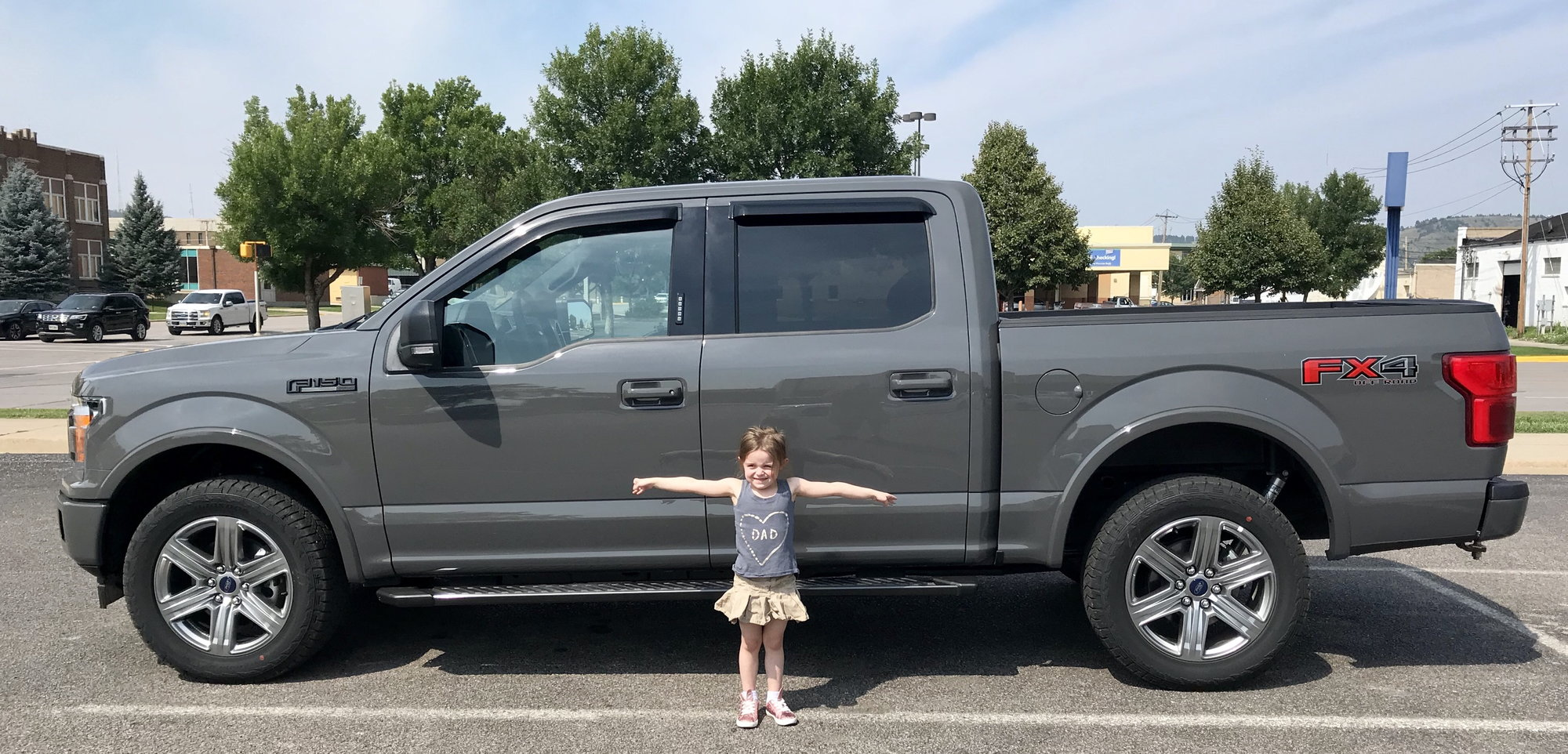 Lead Foot Gray Owners, Assemble!! - Page 24 - Ford F150 ...