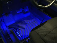 Interior LED's and LED Puddle Lights