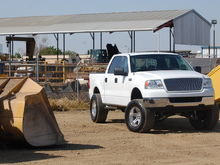 truck shoot coolness