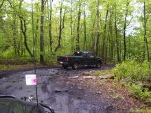 May 8 Rausch Creek