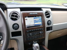 Interior Navigation