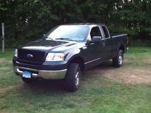 my f150