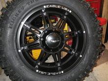 Eagle rim&tire pic2