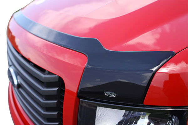 2017 Raptor Grille Installed Today - Page 6 - Ford F150 ...