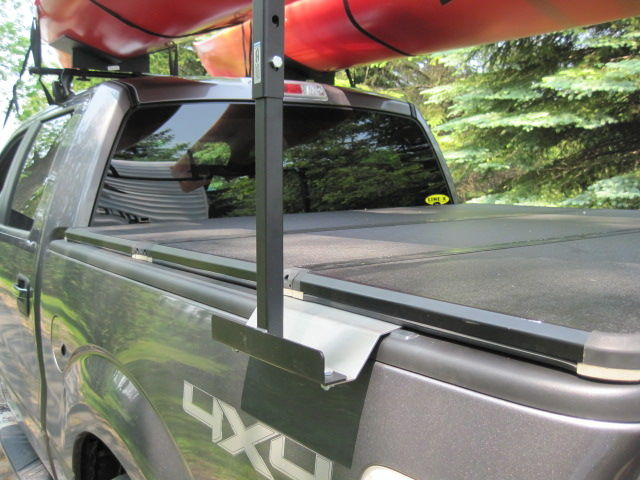 Best Kayak Option For 2014 Screw Fx4 Ford F150 Forum
