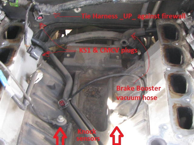 PO325 Knock Sensor Can I Do It Myself? - Ford F150 Forum