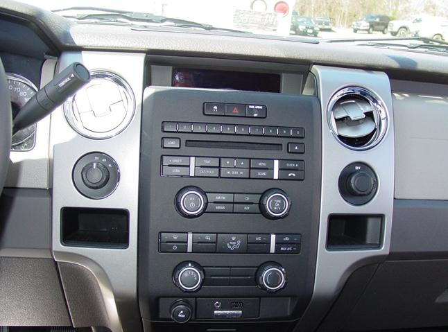 Tablet In Dash Question Ford F150 Forum Community Of