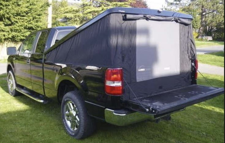 Hard Tonneau Tent Amp Full Image For Truck Bed Tonneau Cover