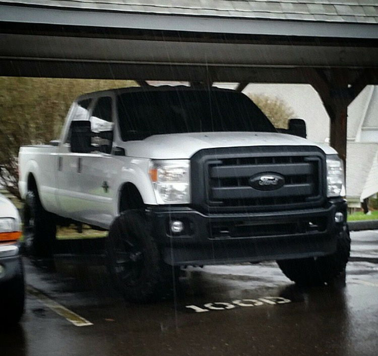 New To The F150 Forum But Not New To Ford