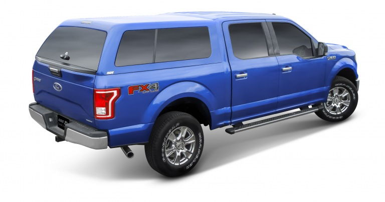 Show Me Your Bed Toppers Camper Shells Ford F150