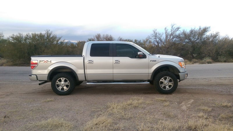 Ford Odessa Tx >> Ingot silver club - Page 77 - Ford F150 Forum - Community of Ford Truck Fans