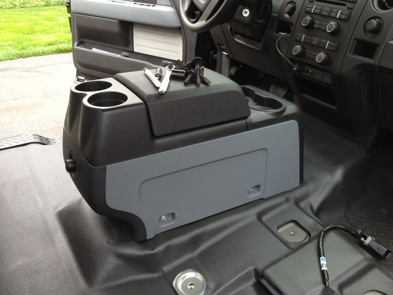2014 Chevy Tahoe For Sale >> Center console swap! I'm Cornfused! - Ford F150 Forum - Community of Ford Truck Fans